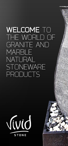 Welcome to the world of granite and marble natural stoneware products